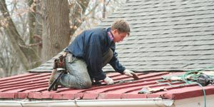 choose a local roofing contractor