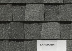 CertainTeed Landmark brand at Eastbrook Construction!
