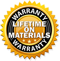 Lifetime on Materials